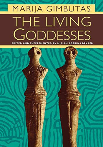 The-Living-Goddesses