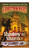img - for Shadow of Shaniko (Ghostowners Mystery Series) book / textbook / text book