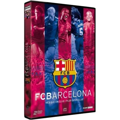 [Multi] FC Barcelone : Plus qu'un club !