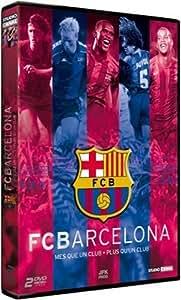 FC Barcelone : Plus qu'un club ! - Edition 2 DVD