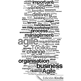Big AGILE Toolkit