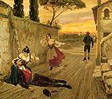 img - for Cavalleria rusticana (Italian Edition) book / textbook / text book