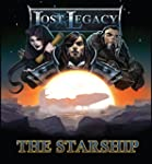 Lost Legacy 1 The Starship Game