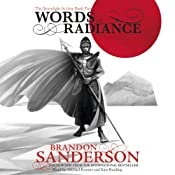Words of Radiance: The Stormlight Archive, Book 2 | [Brandon Sanderson]