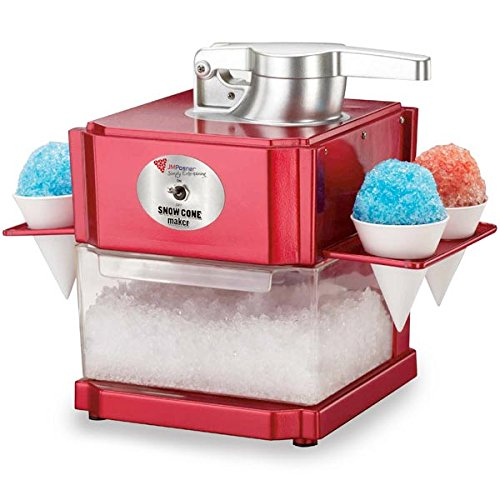 Home Ice Shaver Snow Cone Maker by Waring