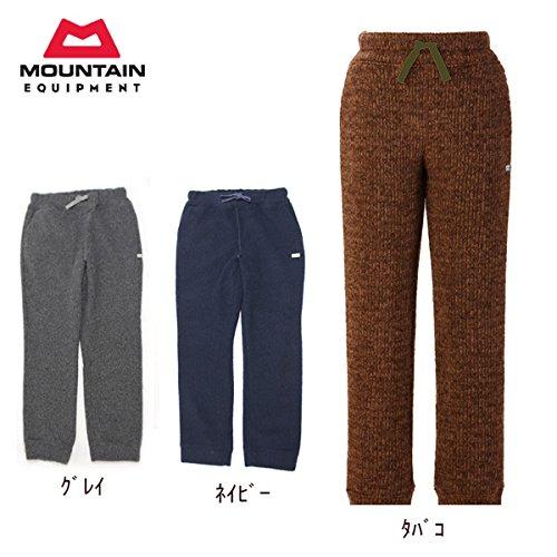 (マウンテンイクイップメント)MOUNTAIN EQUIPMENT moeq-007 パンツ 防寒パンツ / 423433/ 防寒 パンツ L ネイビー