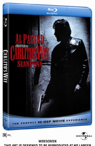 Carlito's Way [Blu-ray]