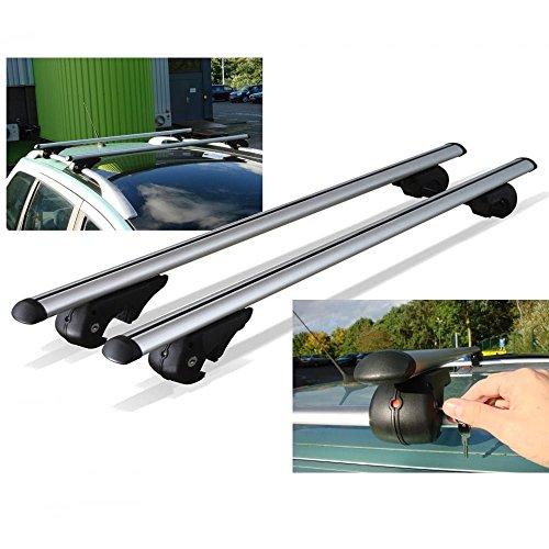 maypole-rb1045-aluminium-aero-roof-bar