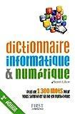 echange, troc Henri LILEN - Dictionnaire informatique & numérique, 2e édition