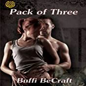 Pack of 3 | [Buffi BeCraft]