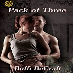 Pack of 3 | [Buffi BeCraft]