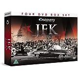 JFK Conspiracies Gift Pack [DVD]