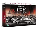 JFK Conspiracies Gift Pack [DVD]