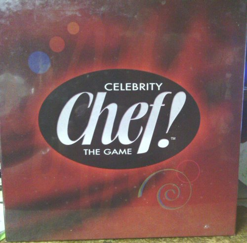 Celebrity Chef the Games