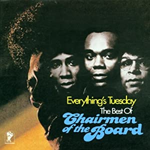 Everything's Tuesday - The Best Of