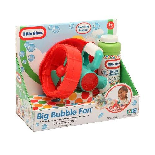 Little Tikes Bubble front-161001