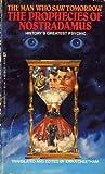 Prophecies/nostradamu (0425057720) by Nostradamus