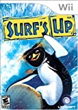 Surfs Up - Nintendo Wii