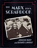 The Marx Brothers Scrapbook (0060972653) by Marx, Groucho