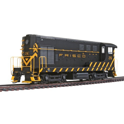 Walthers PROTO 2000 HO Scale Fairbanks-Morse H10-44 Powered With Sound And DCC - St. Louis-San Francisco #276