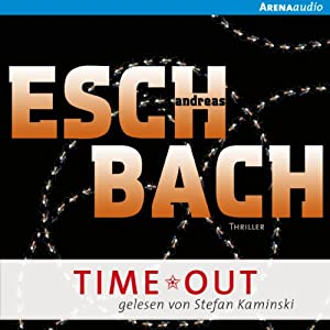 TIME*OUT (Out 3) Hörbuch