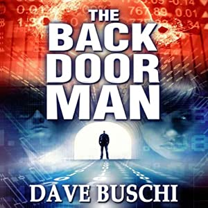The Back Door Man Audiobook