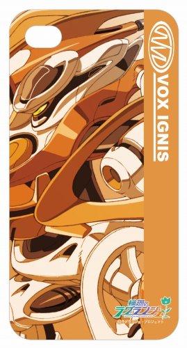 SOTOGAWA iPhone4/4S対応Case 輪廻のラグランジェ コレクション ウォクス・イグニス