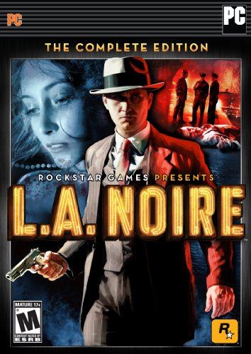 LA Noire  Complete Edition [Online Game Code] Picture