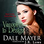Vampire in Design: Family Blood Ties | Dale Mayer