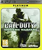 Call of Duty Modern Warfare Platinum