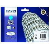 Epson 79XL DURABrite Ink Cartridge - Cyan