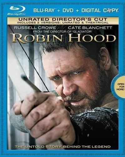 Робин Гуд / Robin Hood (2010) BDRip от HQ-ViDEO   Director's Cut