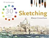 img - for Sketching (30 minute ART) (30 Minute Art (Discover Art)) book / textbook / text book