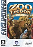 Zoo Tycoon Complete Collection Exclusive (PC)
