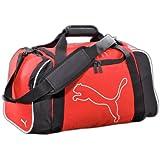 Puma United Small Bag Sporttasche Tasche rot-schwarz
