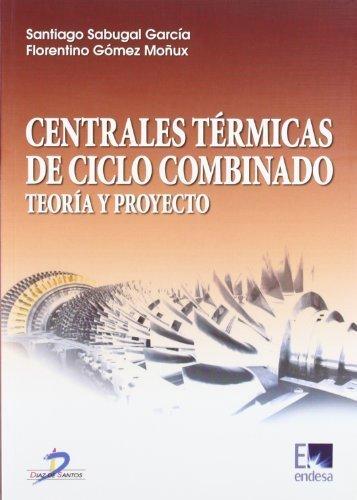CENTRALES TERMICAS DE CICLO COMBINADO