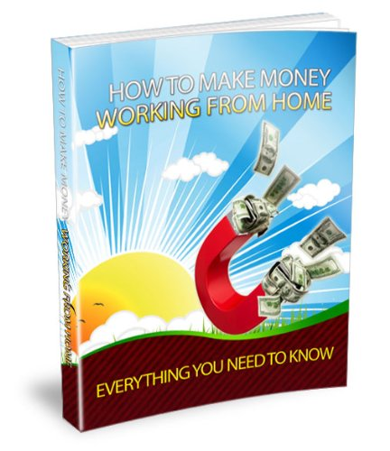 How To Make Money Working From Home - Everything You Need To Know