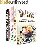 Fun with Desserts Set (4 in 1): Recip...