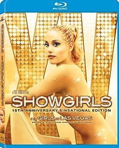 Showgirls (1995) [Blu-ray] (Bilingual)