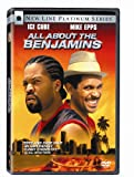 All About the Benjamins [DVD] [Import]