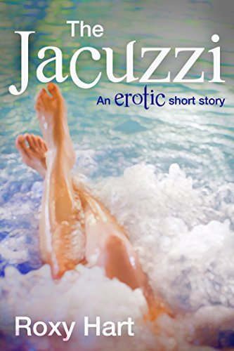 the-jacuzzi-an-erotic-story-english-edition