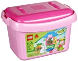 51n7MnFouoL. SL160  LEGO Bricks Pink Brick Box $8%catagory