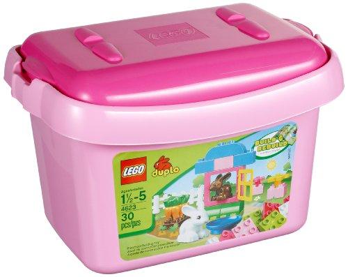 LEGO Bricks and More DUPLO
