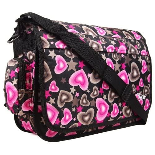Popular 10 Large Womens Floral Satchel Bags