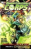Green Lantern Corps: Emerald Eclipse (1848564589) by Gleason, Patrick