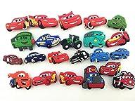 22 Disney/pixar Cars Lightning Mcquee…