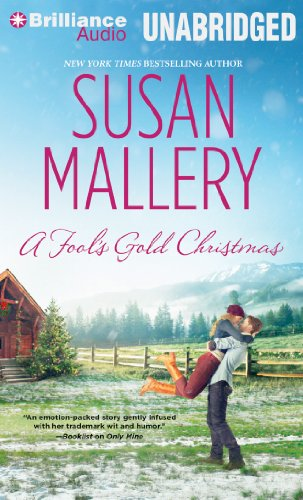 A Fool's Gold Christmas (Fool's Gold Series)