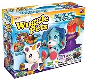 WugglePets - Puppy & Unicorn Starter Kit