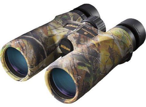 Nikon 7574 Monarch 3 8 X 42 Apg Binocular (Realtree Camo)