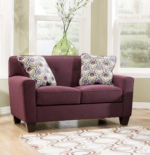 Prices On Ashley Furniture: FurnitureSofasBestPrice53: Budget Loveseat By Ashley Furniture